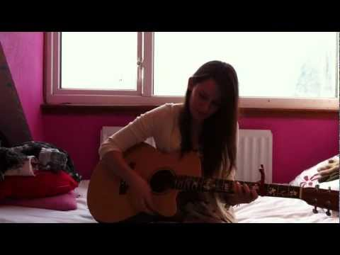 Guillemots - Made Up Lovesong #43 (acoustic cover)