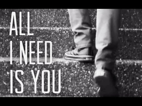 Jeffrey James: All I Need Is You [OFFICIAL VIDEO]