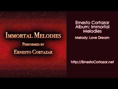 Love Dream - Ernesto Cortazar
