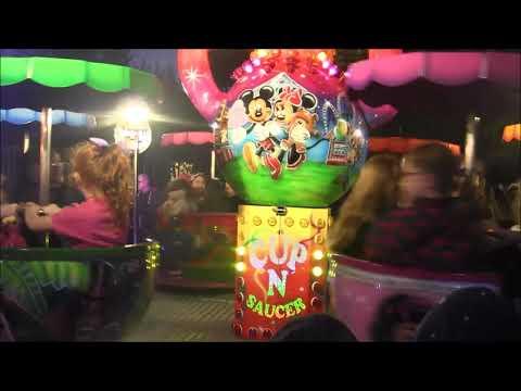 Vlog; Jak wygląda impreza Kościelna ? 175 TH OF ST JOHN'S PARISH