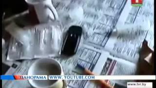 Как средство от кашля и марганцовка превращаются в наркотик(, 2013-06-26T09:11:40.000Z)