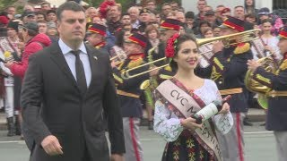 Moldova celebrates National Wine Day