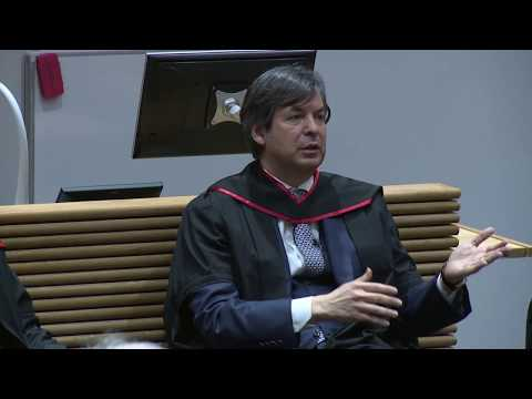 Carlo Messina: Keep it real in banking