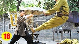 Phim Hành Động Hay | Chiến Đấu Tới Cùng - Tập 16 | Phim Bộ Trung Quốc Hay Mới - Lồng Tiếng