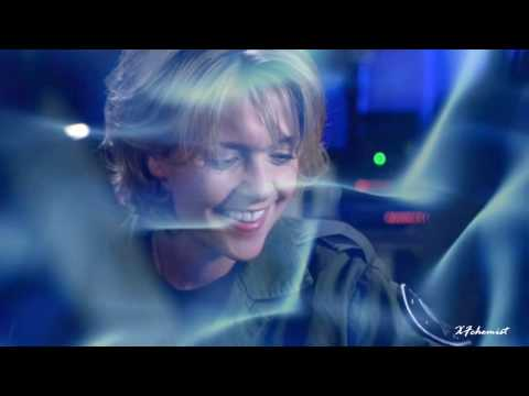 Stargate SG-1 - Sam & Jack - Bless the Broken Road