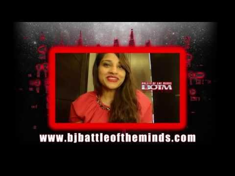 Battle Of The Minds with Baron Jay and Friends - Sarah - Los Angeles