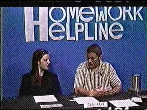 homework helpline2