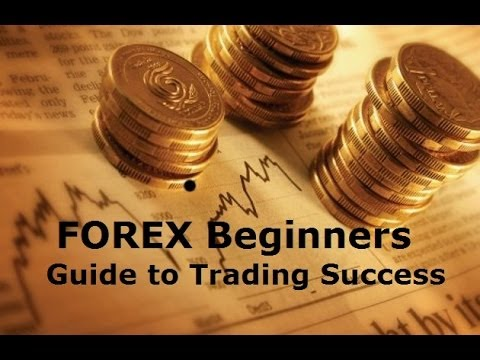 Forex Trading for Complete Beginners - Learn the Basics of Making Money
