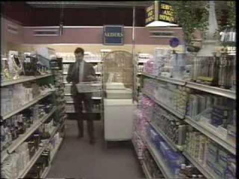 Mr. Bean đi siêu thị (videokyniem.com)