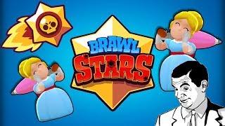Piper: СМЕРТОНОСНАЯ КРАСОТКА - BRAWL STARS