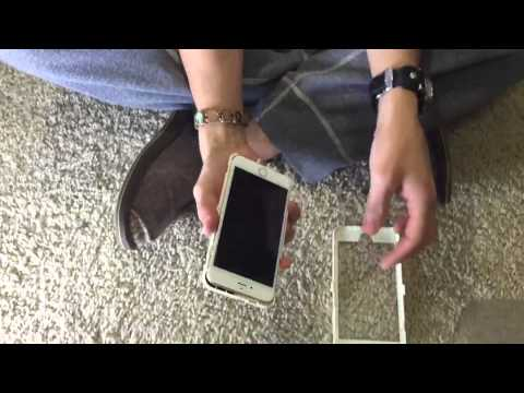 Screen Removal for iPhone 6 Plus Otterbox Defender Series/Mini Review