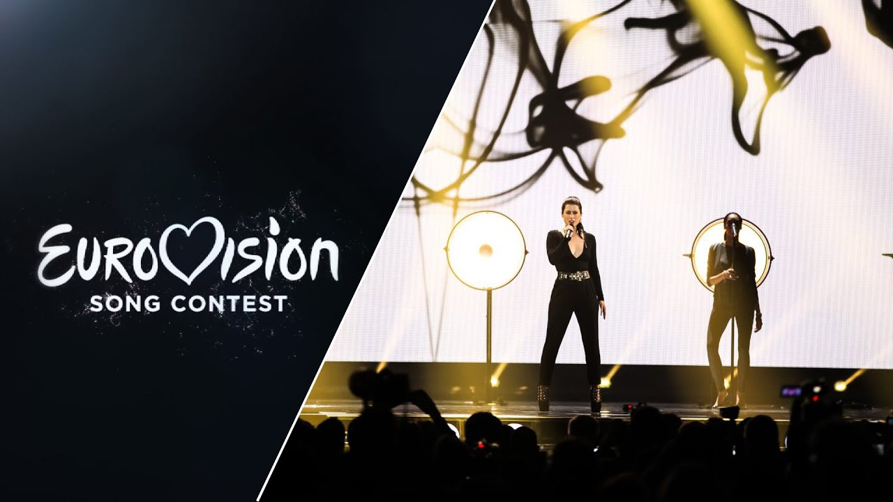 Eurovision Live: Black Smoke (Germany)