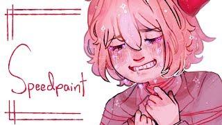 sayori [speedpaint]