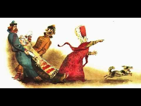 Нарисовала рисунок к сказке Щелкунчик и Мыщиный король!!! Кукольное царство.
