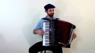 Swing Valse, performed by accordionist Tony Kovatch