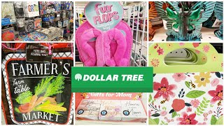 DOLLAR TREE NEW ITEMS SHOP WITH ME 4/13/2019