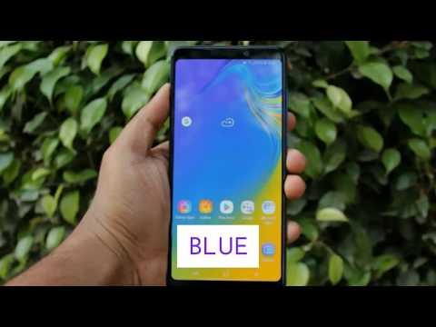 Samsung Galaxy A40 Download Mode Key - Handphone Video Reviews