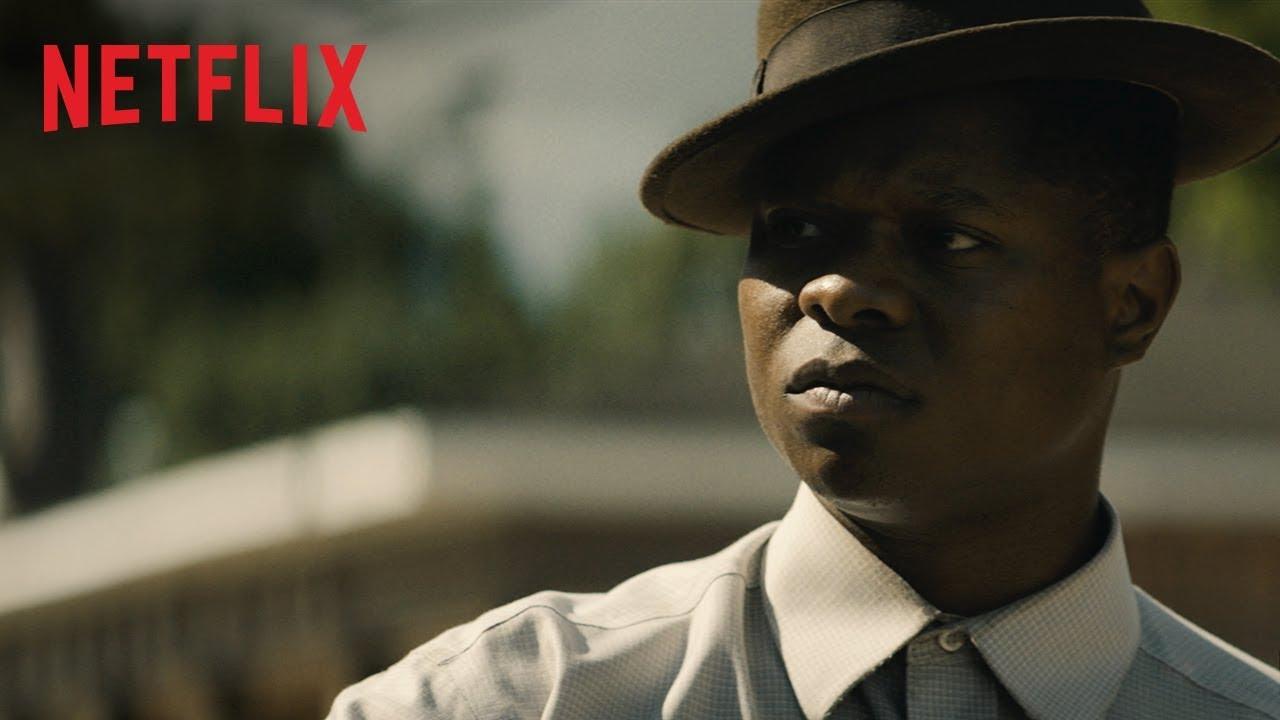 Download Mudbound | Ein Netflix Film | Offizieller Trailer I Netflix