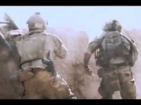 US Army 75th Ranger Regiment - 2011 Recruitment video ...