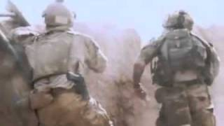 US Army 75th Ranger Regiment - 2011 Recruitment video