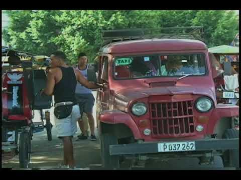 Private sector in Cuba