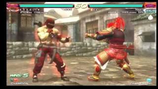 TK6 KNEE(BRYAN) VS HAO(FENG) thumbnail