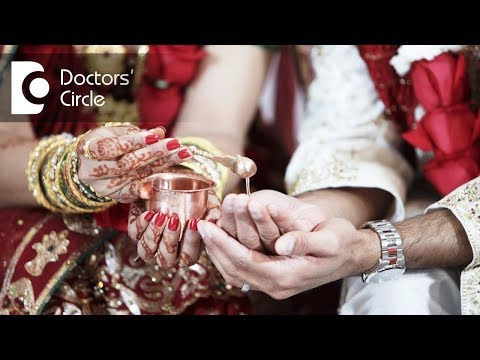Is it safe to marry close relatives? - Dr. Shashi Agrawal