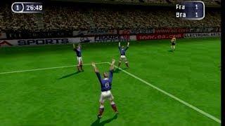 FIFA 98 - Test [N64]