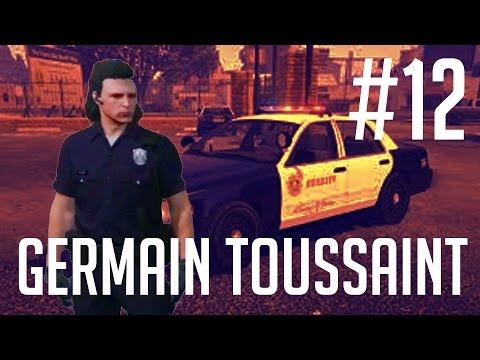 [012] FailyV - Germain Toussaint - Police
