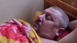 В Авдеевке ранен местный житель