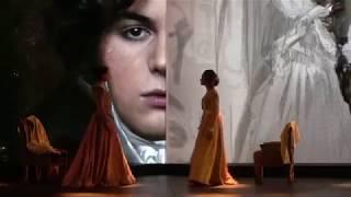 Красное и Черное. Рок-опера (Русские субтитры)| Le Rouge et le Noir, opéra rock (Rus sub)