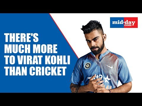 Virat Kohli's Indian cricket team is primed for greatness