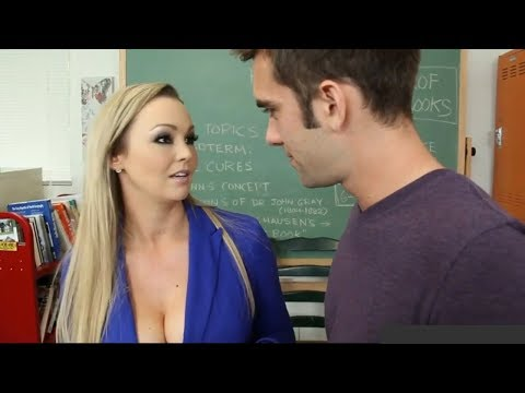 Abbey Brooks in Naughty Bookworms from YouTube · Duration:  2 minutes 45 seconds