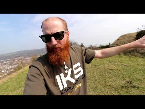 Dover Western Heights (Vlog 69) NEW DRONE FOLKS!!!