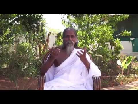Sri Tathata Interview Kollur India TOUR 2015 (subtitles)