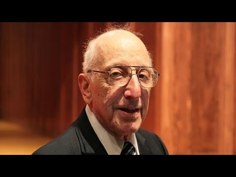 Ralph Baer, Inventor Of The Video Game Console Passes Away At 92