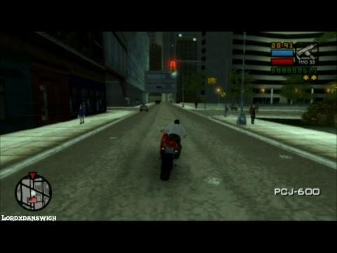 Grand Theft Auto: Liberty City Stories - #09 thumbnail