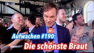 Aufwachen Podcast #190: Horse Race im Saarland, Atombomben, Trumpcare, Arm & Reich