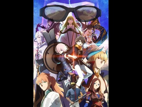 【live】Fate/Grand_Order-絶対魔獣戦線バビロニア第一話-同時視聴雑談【AbemaTV】