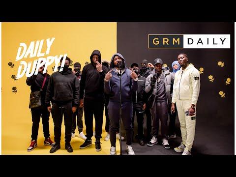 Headie One - Daily Duppy | GRM Daily