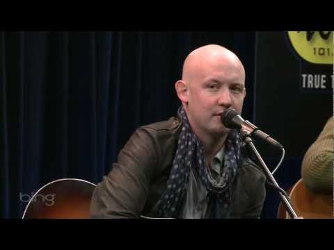 The Fray - Interview (Bing Lounge)