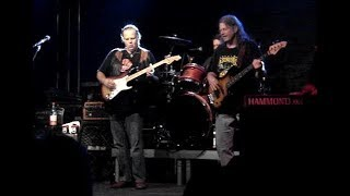 Walter Trout & The Radicals - Can't have it all (Torgau 2009)