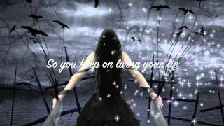 Within Temptation The Cross Lyrics