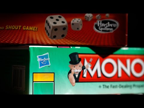 Monopoly, math, and Coke are all racist according to 'super left loonies'