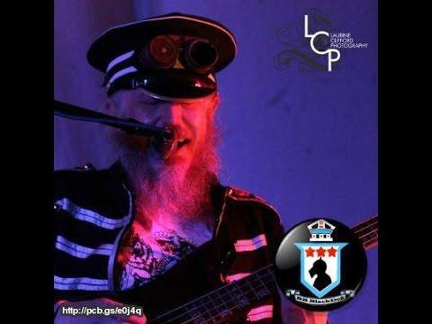 Radio RF #20 - Dale Rowles, Steampunk Music, BB Blackdog and Phoenix Alternative Festival