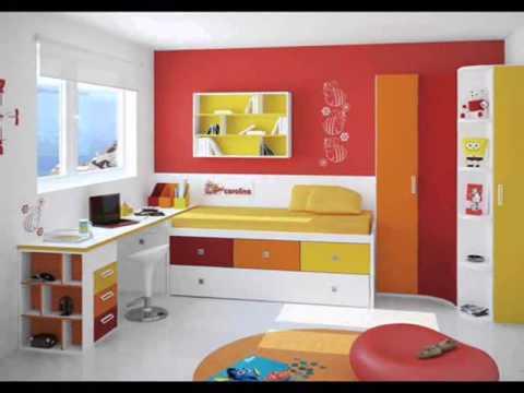 dekorasi kamar tidur rumah minimalis modern - youtube