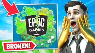 *NEW* UPDATE BROKE Fortnite... (EVENT Leaks, Drake Emote + MORE)