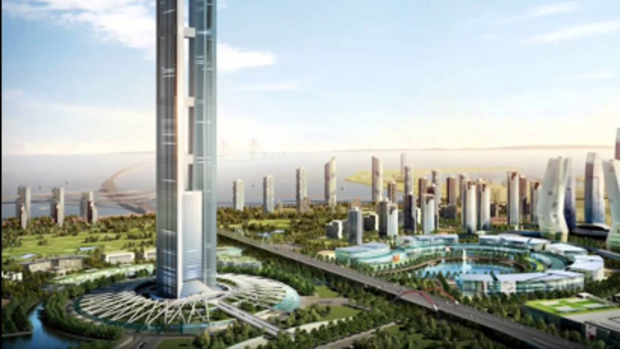 Future Tallest Building In The World Under Construction top 10 tallest buildings2020 - youtube