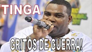 Baixar TODOS OS GRITOS DE GUERRA DE TINGA