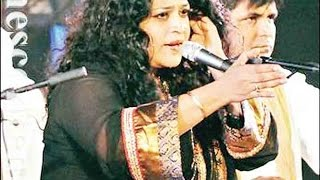 Sindhi Sufi Singer India singing old Sindhi song